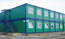 Модульные здания 3