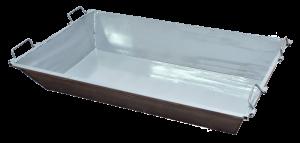 Тара для бетона, бадья, растворный ящик