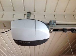Автоматика для секционных ворот в Симферополе