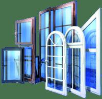 Окна, двери, балконы в Симферополе