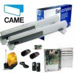 ATI 3000 - линейные привода CAME (Италия) для распашных ворот (до 800 кг) с доставкой от компании Варим-все.